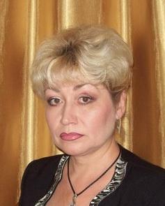 Руденко Лариса Евгеньевна-русский язык