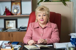 Чудайкина Ирина Владимировна-директор