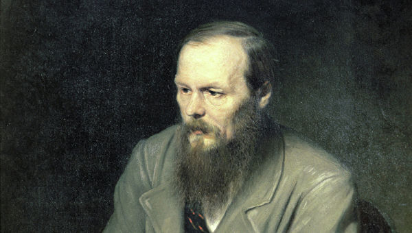 Мероприятия, посвященные празднованию 200-летия со дня рождения Ф.М. Достоевского