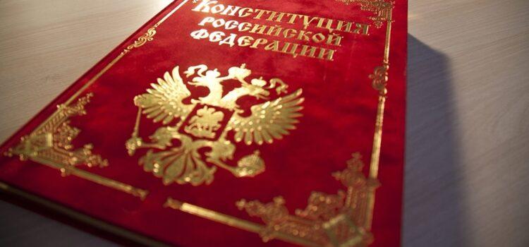 День конституции в лицее